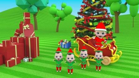 婴儿视频 和 圣诞节视频 和 玩具礼物