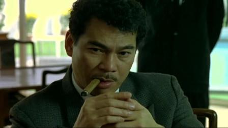 一部香港冷门黑帮电影,你应该没看过