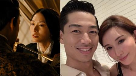 英雄和枭雄都被她用一杯茶搞定! 林志玲结婚 与老公就缘于这部电影