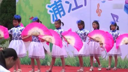 六一儿童节联谊会《青花瓷》