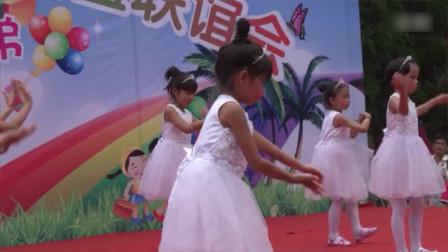 六一儿童节联谊会《一年级》