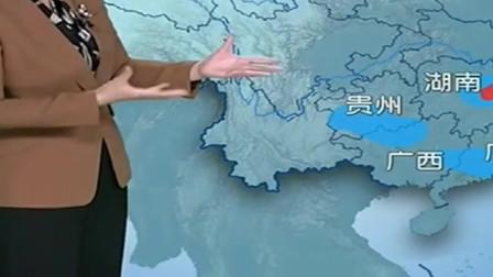 雨雨雨!山东江苏浙江等7省雨水频繁,大雨+暴雨+大暴雨分布如下