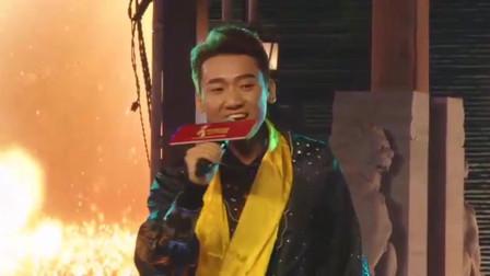 扎西平措2019中国好声音《唱一首自己的歌》,原创歌曲实力不凡!