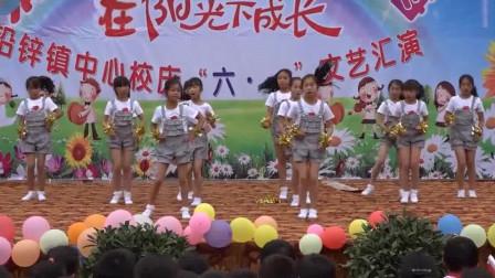 六一儿童节舞蹈《彩虹的微笑》