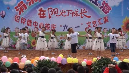 六一儿童节舞蹈《大王叫我来巡山》