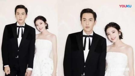 张若昀唐艺昕月底即将结婚,会在国外举办婚礼_标清