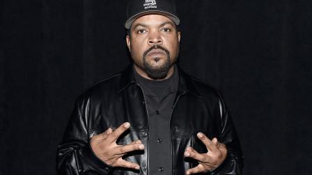 Ice Cube的这些歌,有你喜欢的么?