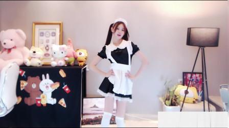 小妖潘妮 精彩舞蹈 韩舞现代舞爵士舞宅舞