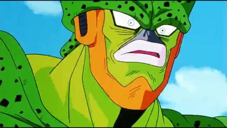 龙珠:西鲁使出隐藏实力,超级贝吉塔站着被打,笑说不过如此