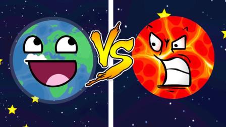 全球进化开启,吞噬其他星球变强