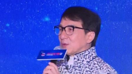 为动作电影人发声:第五届成龙动作电影周7月开幕 SMG新娱乐在线 20190611 高清版