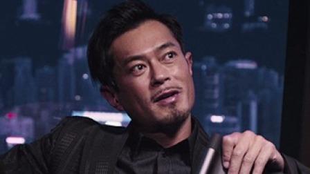 《扫毒2》曝古天乐角色预告 最狠最狂毒枭逆天而行制霸港岛毒市
