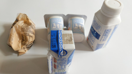 经常喝酸奶的朋友们注意了,这几招一定要知道,以后就不浪费了