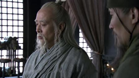 曹操为何要杀华佗?只因华佗要劈开他的头? 其实背后另有原因!