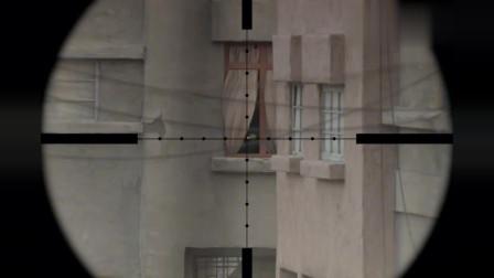 一部非常过瘾的枪战猛片,狙击手才是真正的战场杀神,十分精彩!