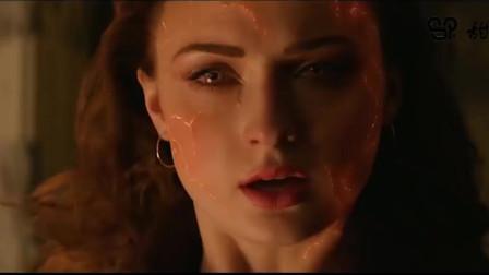 【首映影评】X战警:黑凤凰——烂~的如此纯~粹~我都不知道从哪里开始吐槽! -