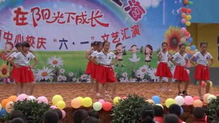 六一儿童节舞蹈《谁不乖》