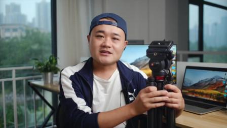 摄影师必备摄影附件第一集:三脚架(烈龙lts3评测)