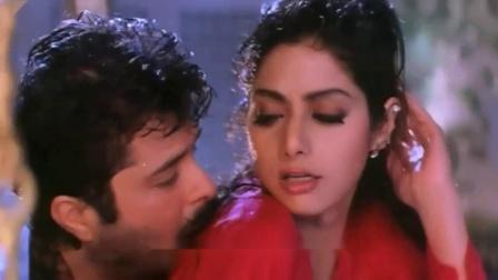 【印度电影】 (歌舞)6《强权女人》Laadla1994 (中文字幕)