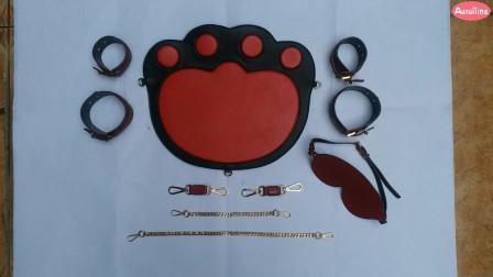 BDSM Slave Gear Humiliate Tool Kits