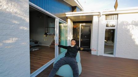¥30000  做完这个,可以好好的享受户外的阳光,空气和蓝天了