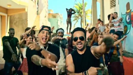 这首歌差评无数,却称霸90多个国家冠军榜,前奏一响全球都嗨了