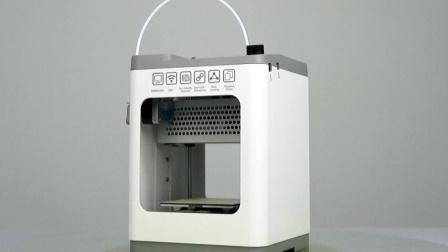 威宝仕 WEEDO TINA2 家用3D打印机 功能介绍