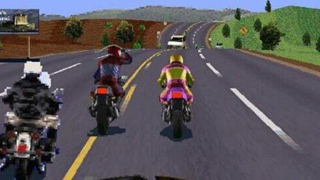 游戏史上最难忘的童年阴影
