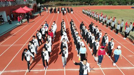 常州市北郊高级中学2018年运动会、军训视频集锦