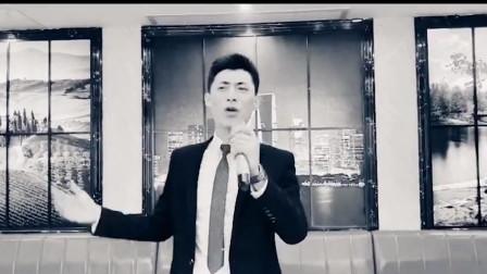 酒吧歌手翻唱经典歌曲,太伤感了,分享给你十分经典!