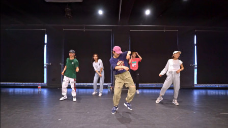 【JC舞蹈】Jacee 编舞 PUMA