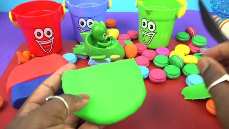 口罩3种颜色玩冰淇淋棒棒糖