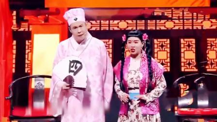 小沈阳·沈春阳同台饰演《芈月传》,爆笑全场!