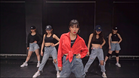 【JC舞蹈】Jacee 编舞 SEXYBACK