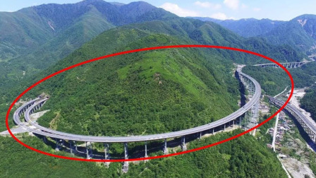 中国造桥究竟有多疯狂?