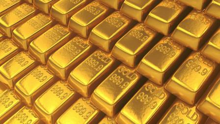 中国釜底抽薪,将600吨黄金运回国,美国只能看着