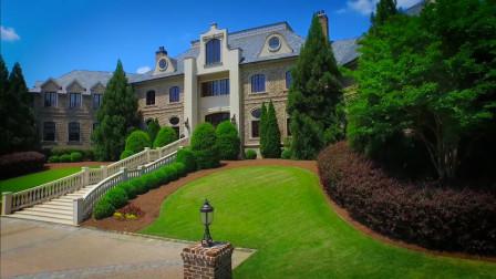 亚特兰大最美豪宅