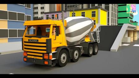 铲车和土方车救援挖掘机修理大桥