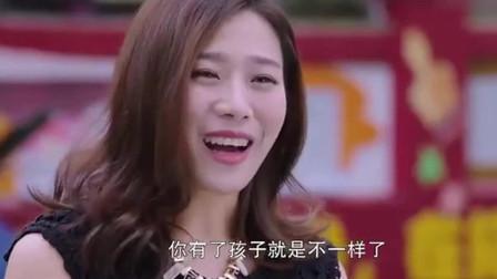 暖爱:老总两夫妻秀恩爱,富太正尴尬时,总裁突然出现,秀了回去