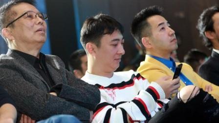 """王思聪一言不合就""""开怼"""",王健林无奈:在家我都不敢去惹他!"""