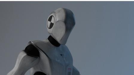 人类会不会很快被人工智能代替,科幻短片《文员》