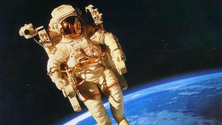 宇航员上一次太空能补贴多少钱,工资是多少?说出来你都不敢信