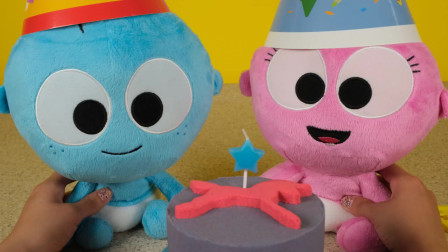 运动沙独角兽生日蛋糕游乐场乐趣儿童玩具