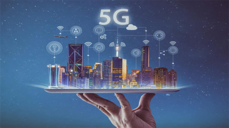 美国又一新计划,将全面支持华为5G建设,外媒:这是唱的哪一出?