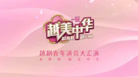 越美中华宣传片
