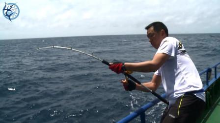 中国钓鱼人走出国门游钓世界,开启钓鱼人征服世界级钓场之旅