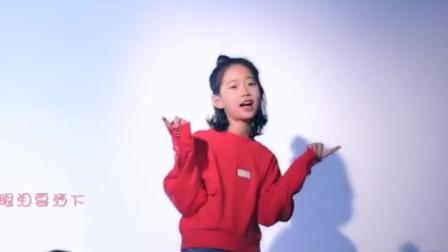《骑士》-天籁唱将 师葭希 师姑娘大炫甜蜜公主风 #小石头和孩子们#