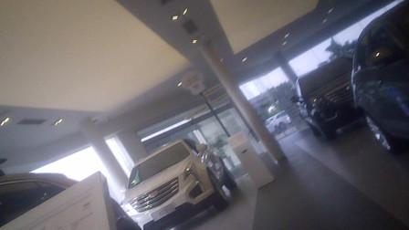 暗访凯迪拉克4S店,15万真能买ATS-L?