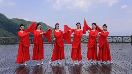 星海古典舞班学员MV《惊鸿舞》