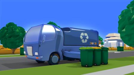 垃圾的危害有哪些?垃圾分类怎么做?4张图让你轻松掌握